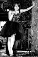 Jennica's Pre-Debut Photoshoot by Cassandra Sawali