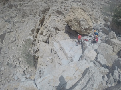 Challenging Adventure, Ras Al Khaimah