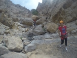 Challenging Adventure, Ras Al Khaimah Mountain Adventure