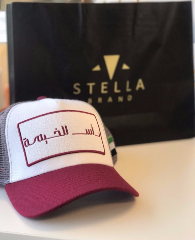 Instagram: @stella.ae